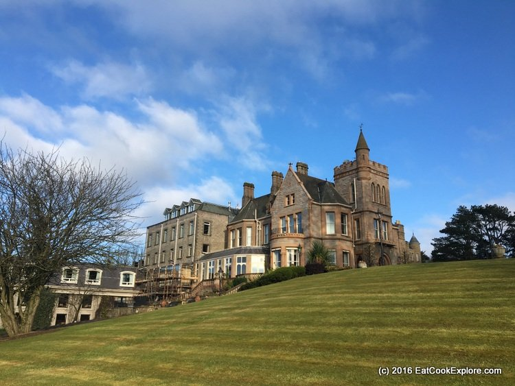 Culloden Estate and Spa