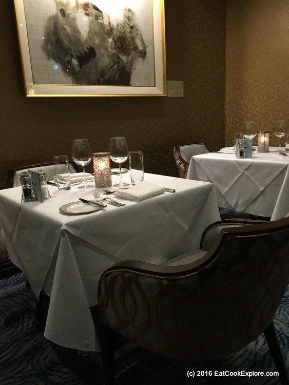 The Mitre Restaurant
