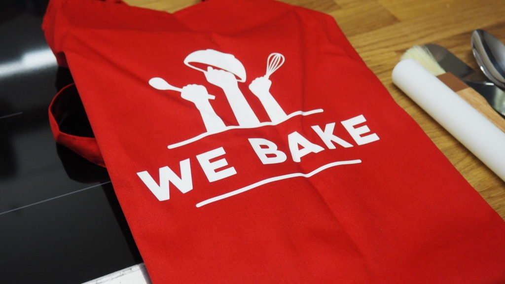 We Bake community