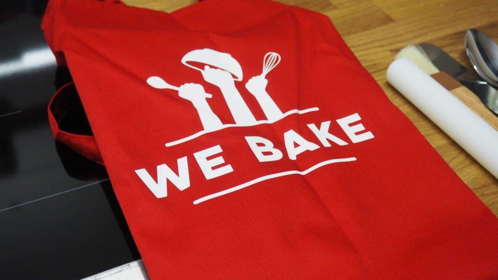We Bake community