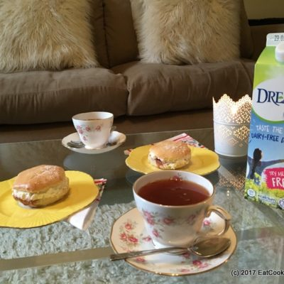 A Dream Afternoon Tea