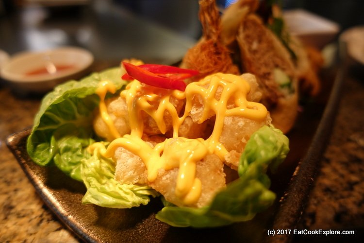 Mango Tree Harrods – An Innovative Thai