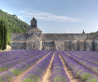 8 places not to miss in the South of France