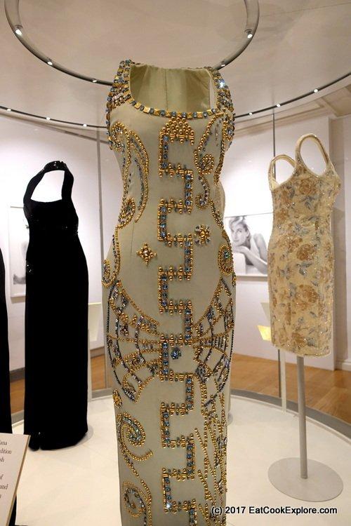 Diana Exhibition Kensington Palace