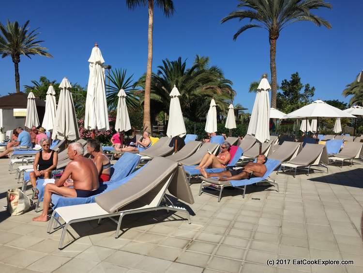 Gran Anfi Resort Gran Canaria