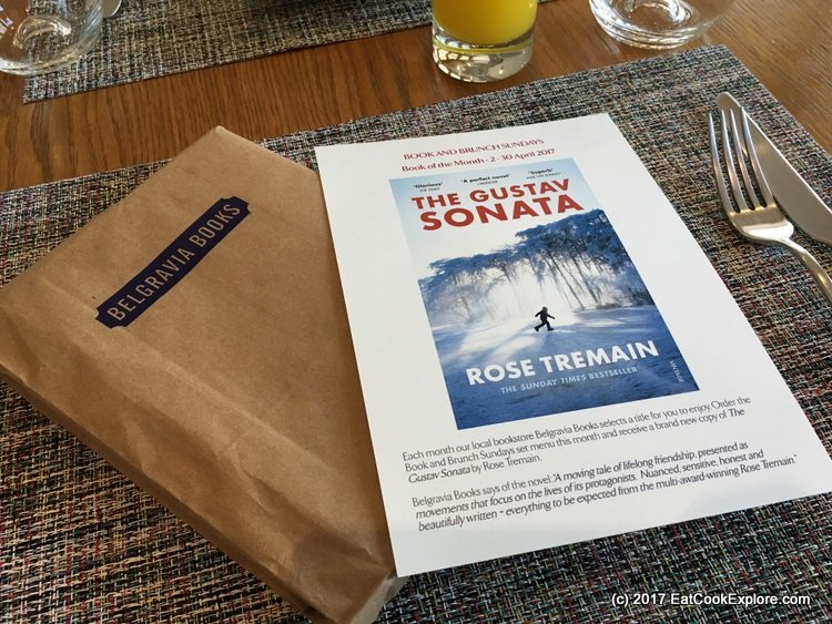 Rose Tremain's The Gustav Sonata