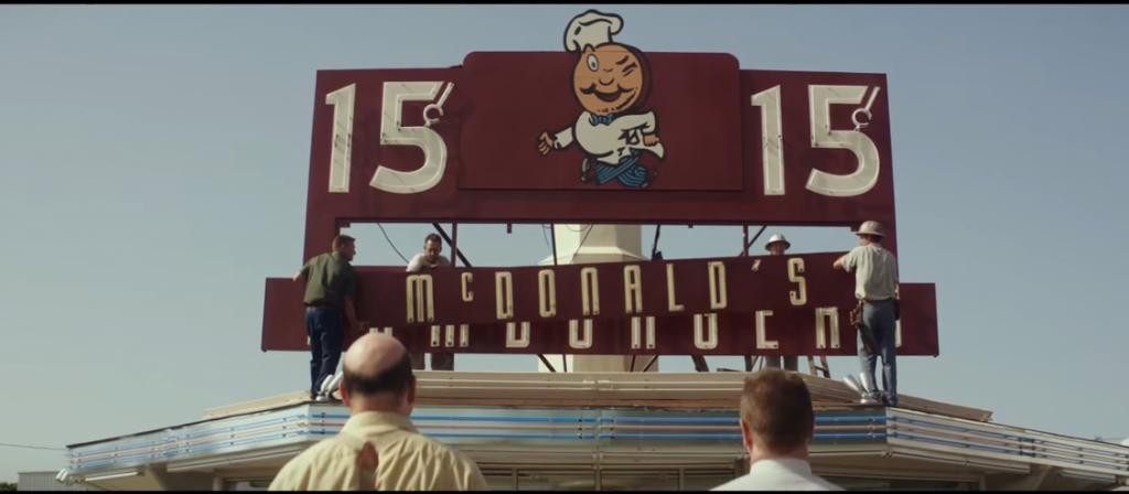 thefounder movie trailer