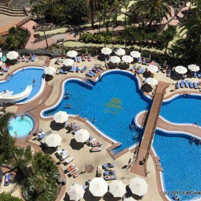 Gran Anfi Luxury Resort Gran Canaria