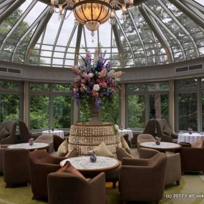 Luxury Spa Weekend at Galgorm Resort and Spa Northern Ireland