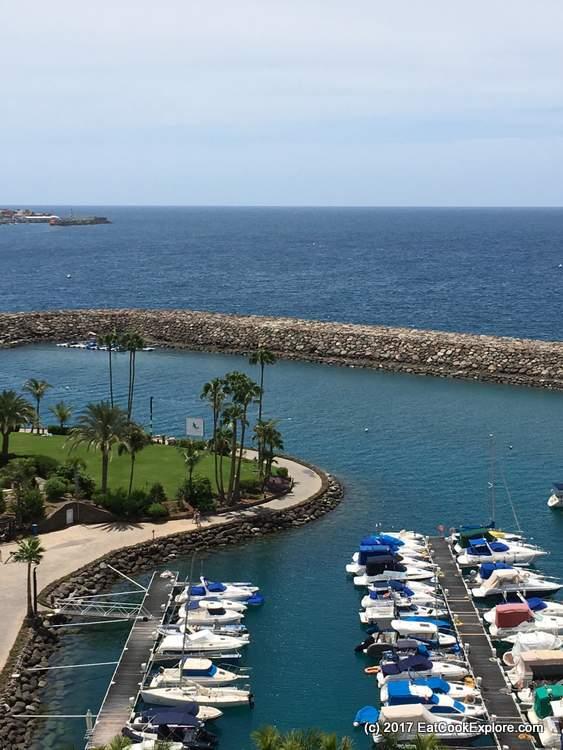 Anfi Harbour Gran Canaria