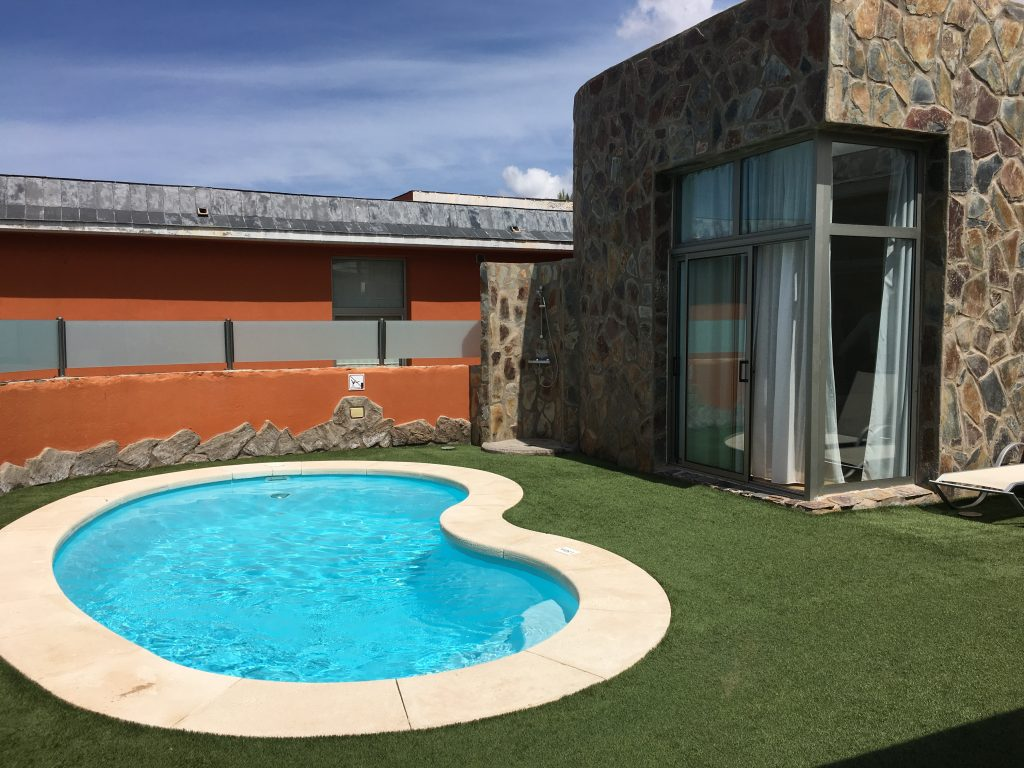 Private Villas at Anfi Tauro Golf