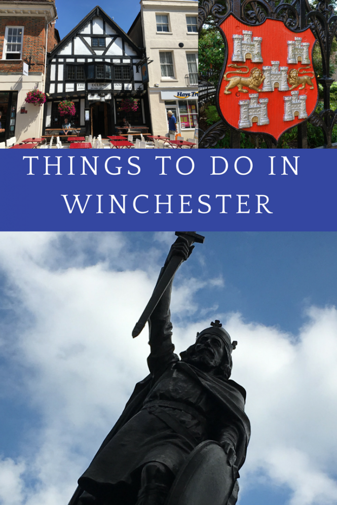 Things to do in Winchester