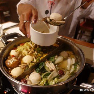 Hot Pot Chinatown – Fun Interactive Communal Eating