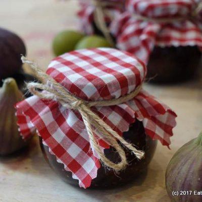 A Modern Reduced Sugar Master Jam Recipe