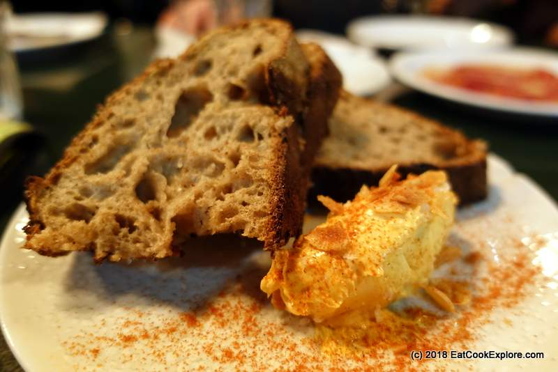 Taste Portugal Whipped Bacalhau