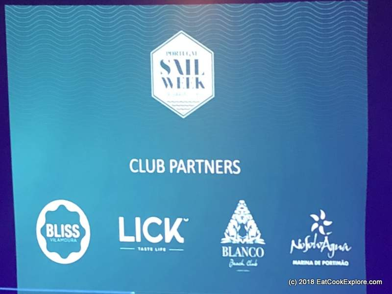 Portugal Sailing Week Partners