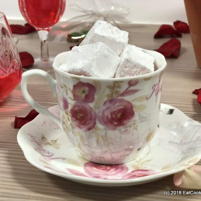 Celebrating the Cypriot Rose Festival