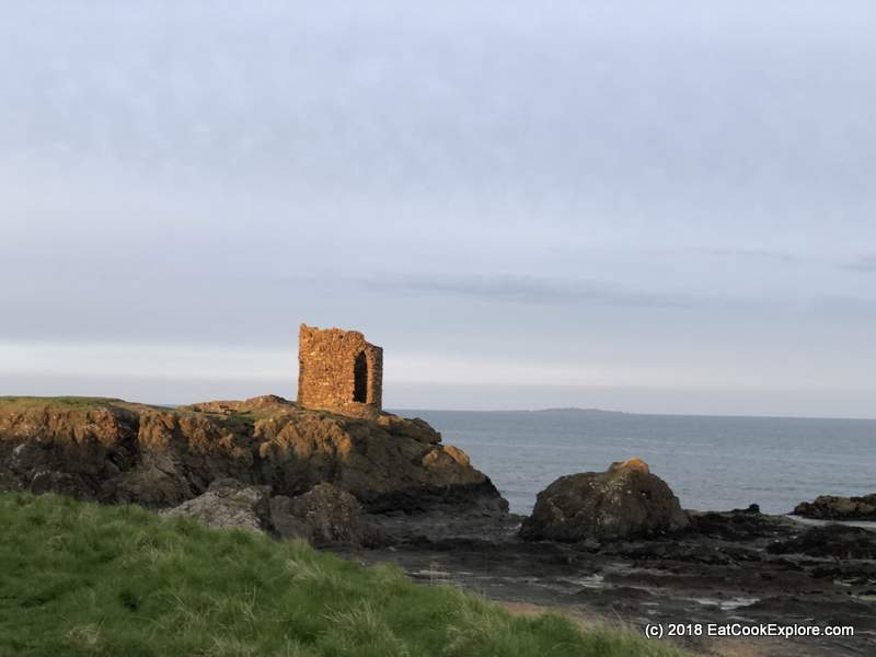 Lady's Tower Elie Fife