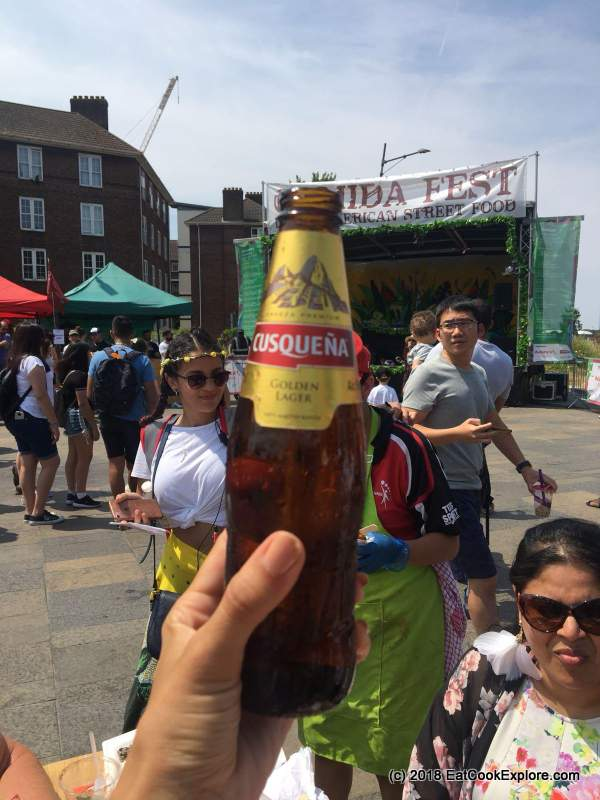 Comida Fest London