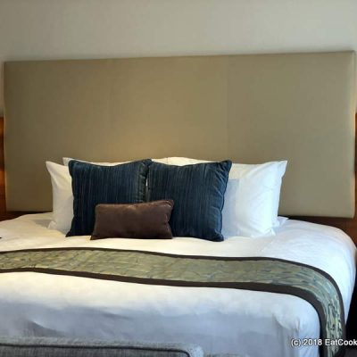Review Amba Hotel Charing Cross – Upgrading my summer staycation
