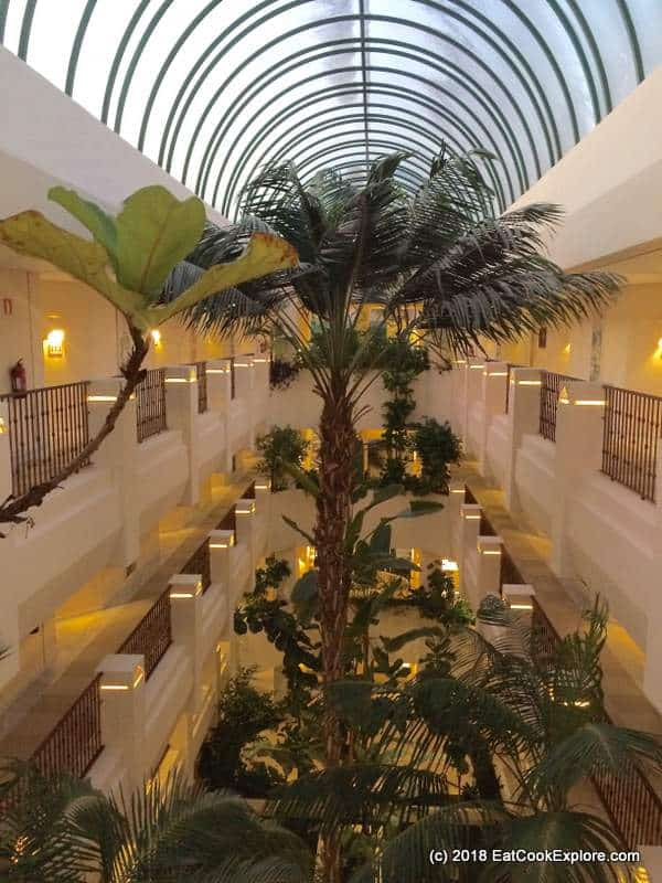 Iberostar Hotel Marbella